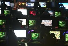 «Газпром-медиа» пришел в киберспорт