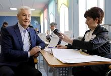 Выбор Собянина: почему у московского мэра нет альтернативы