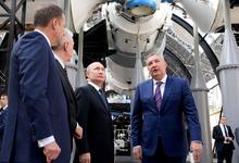 Не до Луны: что ждать от отечественной космонавтики при Дмитрии Рогозине
