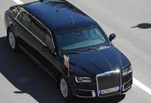 Фонд из ОАЭ получит36% в производителе лимузинов для Путина