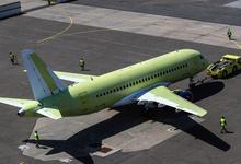 СМИ сообщили об отказе в Европе от российских Sukhoi Superjet 100