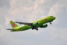 «Выжимание маржинальности»: S7 объединит входящие в группу авиакомпании