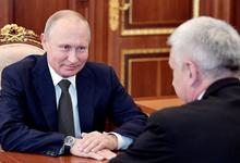 Игры престолов. Как в России меняют и увольняют губернаторов