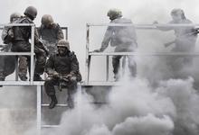 Эхо войны: зачем Минобороны понадобились гражданские машины