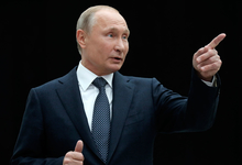 От мусора до космоса. О чем говорил Путин на прямой линии