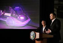 «Сапсан» в Чикаго: Илон Маск построит скоростную дорогу за $1 млрд