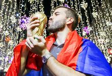 Без купюр: как Россия окупит проведение чемпионата мира