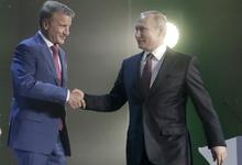 Герман Греф —самый влиятельный человек в России после Владимира Путина