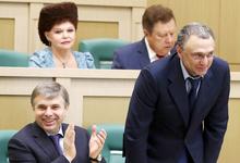Возвращение «французского сидельца». Сулейман Керимов появился в Совете Федерации
