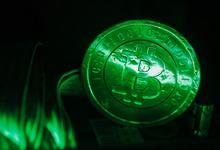 Курс биткоина впервые за 9 месяцев превысил $7000