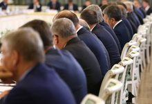 Средний размер взятки в России превысил 600 000 рублей