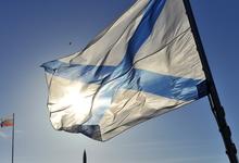 Кремль назвал гостайной детали пожара на подлодке в Баренцевом море
