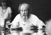 Совестливый пророк. Как Солженицын предвидел будущее России