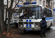 В Новый год «по-кунцевски»: почему в Москве разрешают конфликты силой