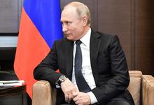 Стала известна дата большой пресс-конференции Путина