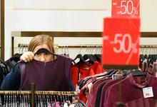Россияне потратили почти 5 млрд рублей в ноябрьские распродажи