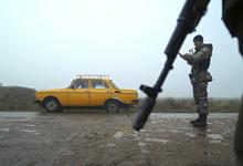 Украина запретила въезд в страну российским мужчинам от 16 до 60 лет