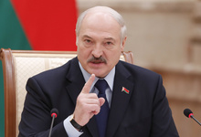 Экс-главу охраны Лукашенко обвинили в получении взятки от российской «структуры «Г»»