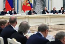 Политологи заметили усиление влияния друзей Путина из «Политбюро 2.0»