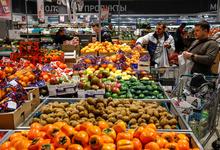 Поставщики просят запретить торговым сетям перепродажу продуктов