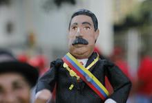 Фактор Мадуро. Сколько потеряет из-за Венесуэлы «Роснефть» и ее акционеры