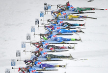 Дорогая лыжня. Сколько стоит победа на чемпионате мира по биатлону 2019