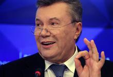 Суд ЕС частично отменил санкции против Януковича и его соратников