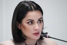 Тина Канделаки снимет для Amediateka сериал о романе порноактеров