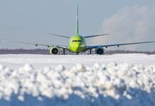 S7 прекратит полеты на всех использующихся в России Boeing-737 Max