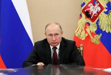 Отстрел «хромых уток». Путин подбирает губернаторов для своего преемника