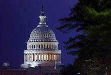 Палата представителей США одобрила проект бюджета на оборону