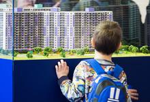 ВТБ снизил ставку по ипотеке для семей с детьми до 5%