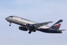 «Аэрофлот» отменил и задержал пять рейсов Superjet 100