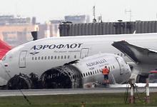 Топ-менеджеров «Аэрофлота» лишили премий из-за крушения SSJ100