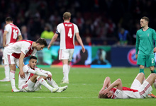 Гол на €100 млн: во сколько обошлось «Аяксу» поражение от «Тоттенхэма»