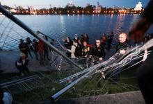 Кошмар на улице Бориса Ельцина: из какого сора растет гражданское общество