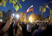 Спонсорам строительства храма предложили «повышенные обязательства» по озеленению Екатеринбурга