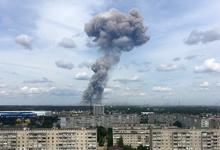 Что известно о взрыве на оборонном заводе в Дзержинске