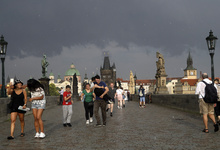 Минтранс обвинил власти Чехии в нарушении соглашения о воздушном сообщении