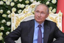 «Каким шампунем пользуется президент?»: вопросы от бизнеса к прямой линии Владимира Путина