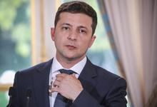Зеленский обратился к Путину с требованием освободить украинских моряков