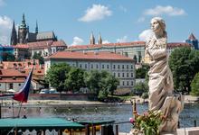 Источник объяснил решение Чехии ограничить полеты российских авиакомпаний