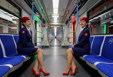 Осторожно, двери закрываются: в московском метро будут работать женщины-машинисты