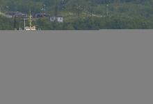 ТАСС опубликовал фото подлодки «Оренбург» на базе в Североморске