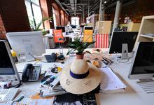 Офисы будущего. Как изменятся рабочие пространства в ближайшие годы