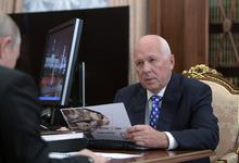 Чемезов попросил у Путина более 300 млрд рублей на МС-21 и погашение долгов ОАК