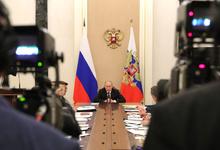 Итоги двадцатилетки Путина: как государство завоевало свою собственную экономику