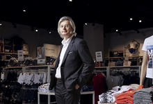 Как выходец из Бобруйска создал один из самых известных брендов российской одежды