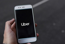Торги акциями Uber на бирже начались с падения