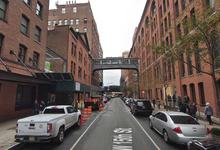 Google купил здание на Манхэттене за $600 млн. В 1996 году оно стоило в 100 раз дешевле